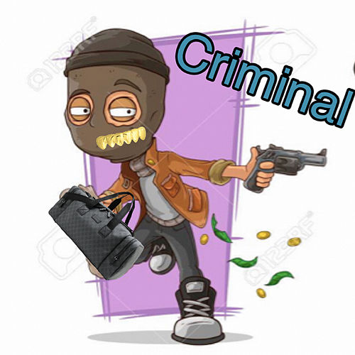 Criminal by Lil Jay Ry
