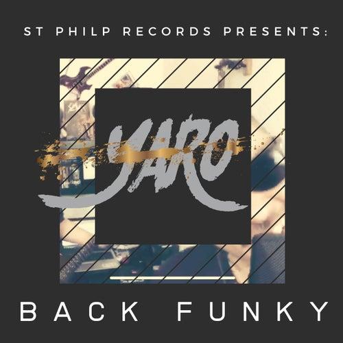 Back Funky de Yaro