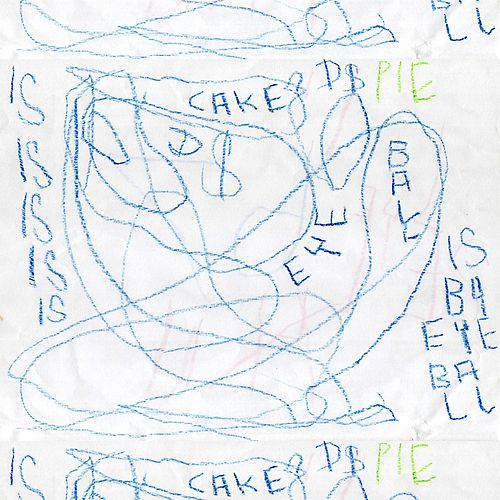 Cake by Eyeball