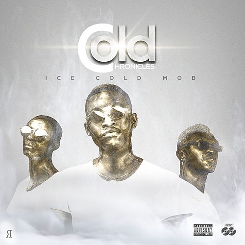 The Cold Chronicles de IceCold Mob