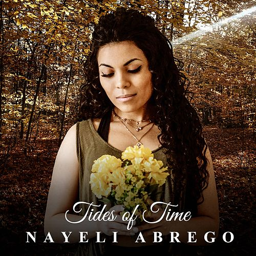 Tides of Time by Nayeli Abrego
