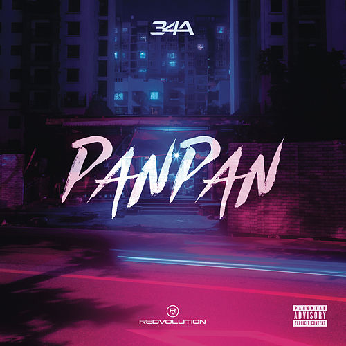 PANPAN de 34A