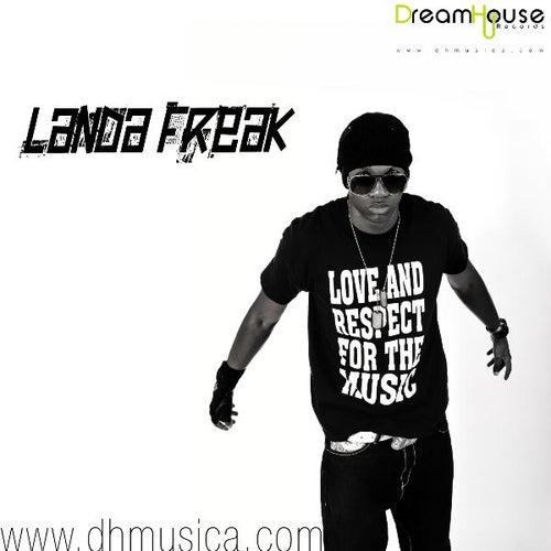 Ven Y Vamonos - Single de Landa Freak