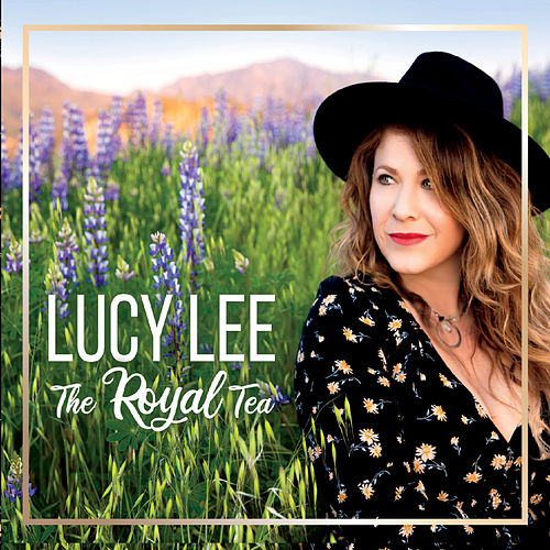 The Royal Tea by Lucy Lee