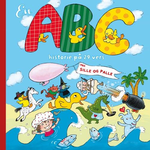 En ABC historie på 29 vers by Sille