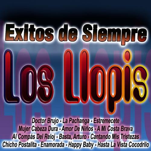 Exitos De Siempre von Los Llopis