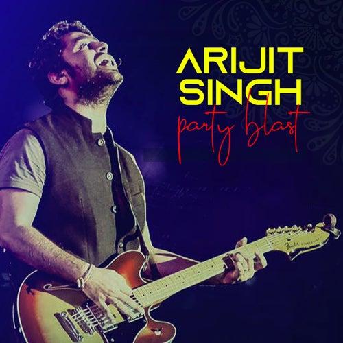 Party Blast de Arijit Singh