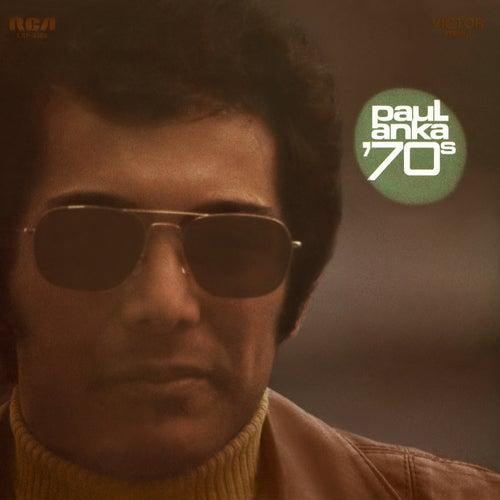 70's de Paul Anka