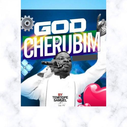 GOD OF CHERUBIM by Temitope Samuel