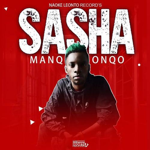 Sasha by Manqonqo