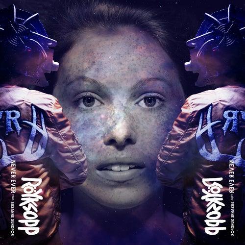 Never Ever (Edit) von Röyksopp