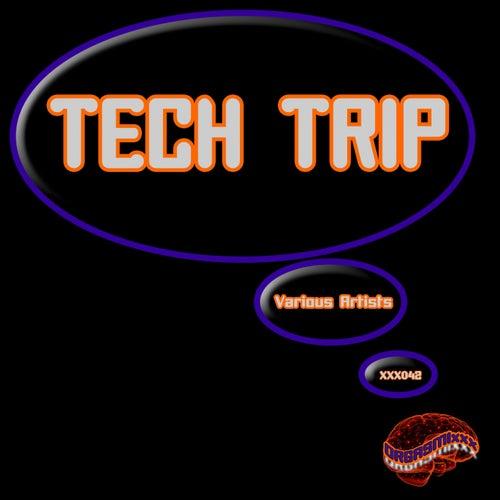 Tech Trip de Various Artists