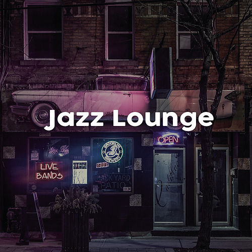 Jazz Lounge : pour travailler à la maison by Various Artists