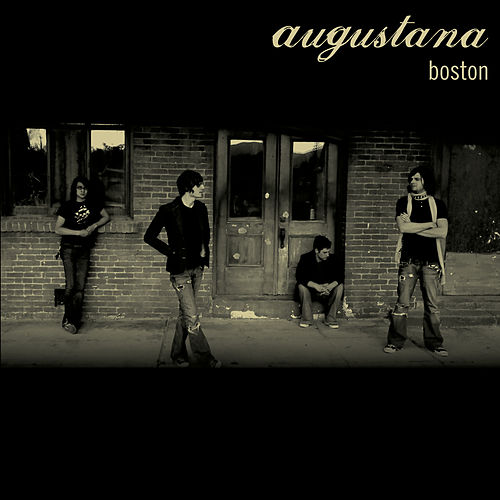Boston EP van Augustana