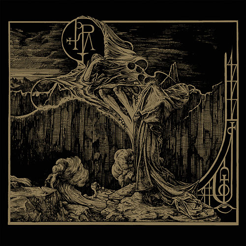 The Infernal Pathway (Deluxe Edition) by 1349