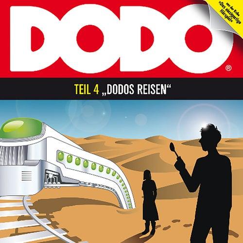 Folge 4: DODOS Reisen von Dodo