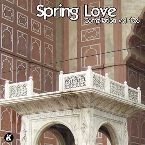 SPRING LOVE COMPILATION VOL 126 de Tina Jackson