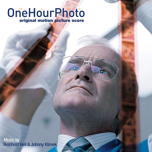 One Hour Photo (Original Motion Picture Score) by Johnny Klimek