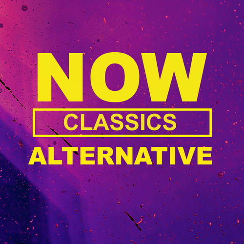 NOW Alternative Classics von Various Artists