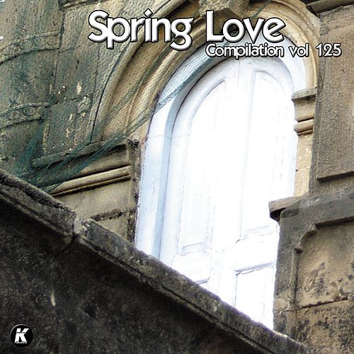 SPRING LOVE COMPILATION VOL 125 de Tina Jackson