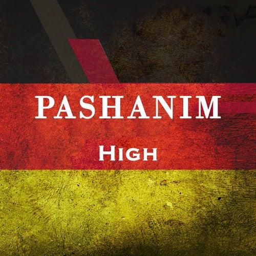 High von Pashanim