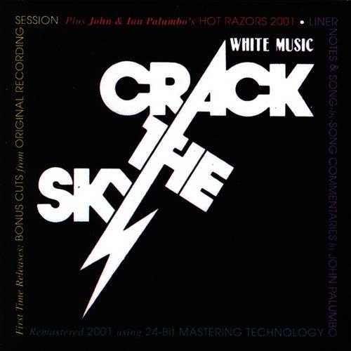 White Music de Crack The Sky