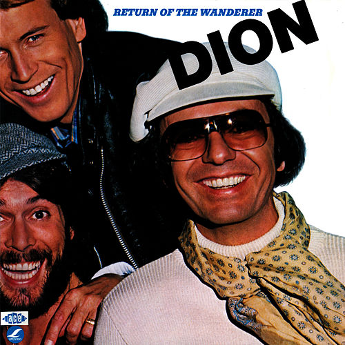 Return Of The Wanderer de Dion