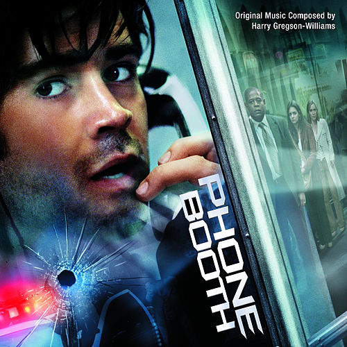 Phone Booth (Original Motion Picture Soundtrack) van Harry Gregson-Williams