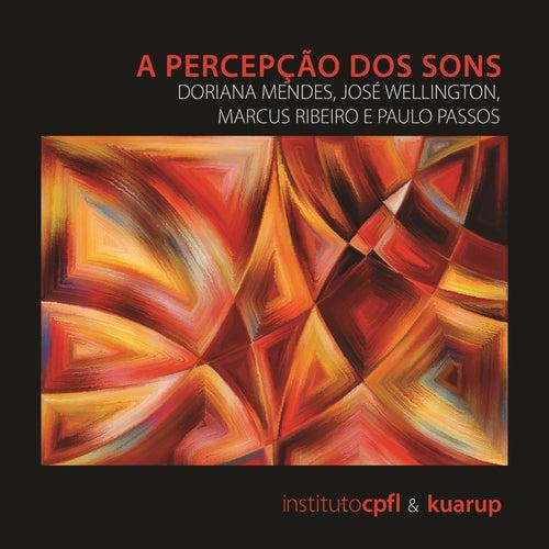 A Percepção Dos Sons (ao Vivo) von Vários Artistas