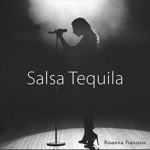 Salsa Tequila von Rosanna Francesco