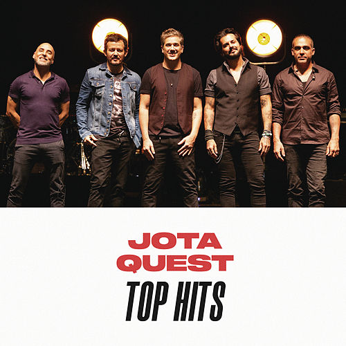 Jota Quest Top Hits de Jota Quest