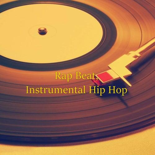 Rap Beat, Instrumental Hip Hop by Chillhop Music