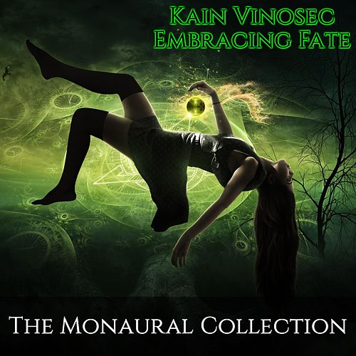 Embracing Fate by Kain Vinosec