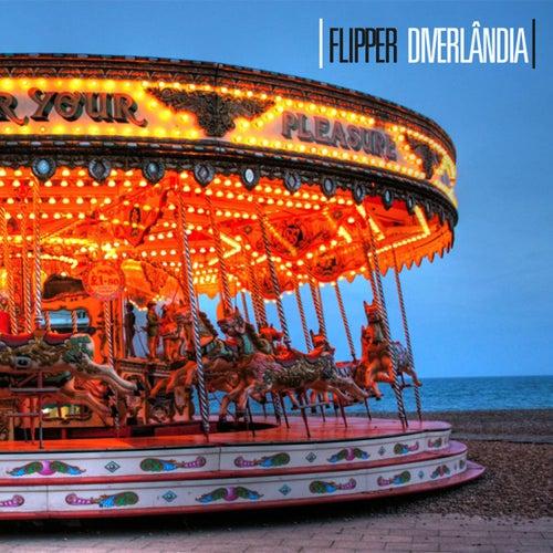 Diverlândia de Flipper