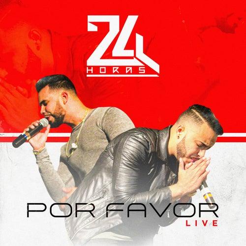 Por Favor (Live) de 24 Horas