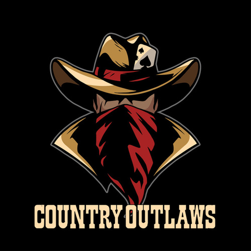 Country Outlaws van Various Artists