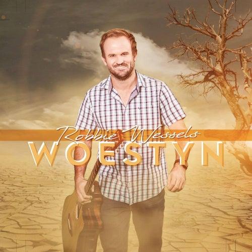 Woestyn by Robbie Wessels