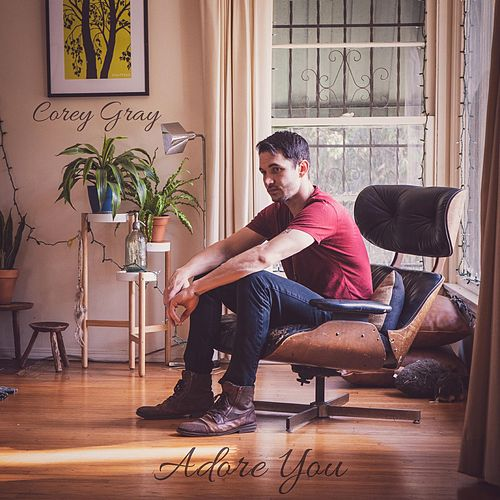 Adore You by Corey Gray