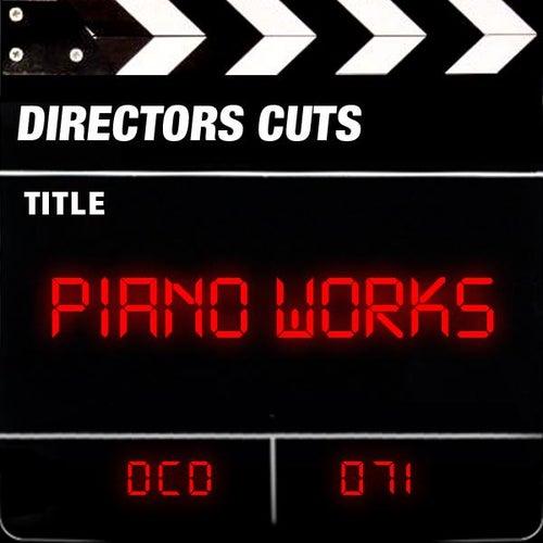 Piano Works de Various Artists