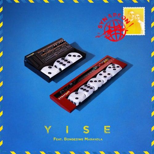 Yise (feat. Bongeziwe Mabandla) by Synapson