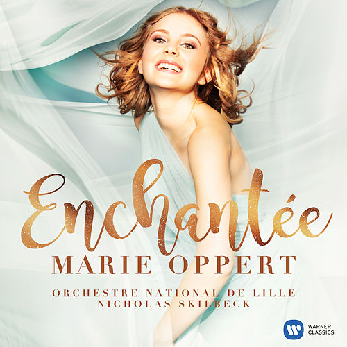 Enchantée - The Moon and I de Marie Oppert