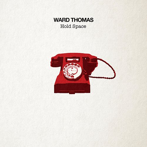 Hold Space van Ward Thomas