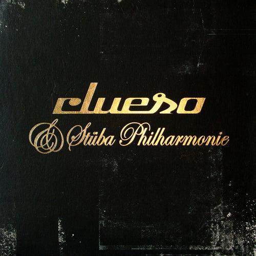 Clueso & STÜBAphilharmonie (Remastered 2014) by Clueso