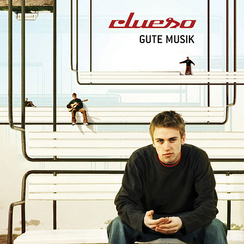 Gute Musik (Remastered 2014) by Clueso
