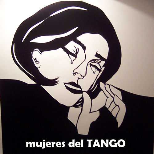 Mujeres del tango by Various Artists