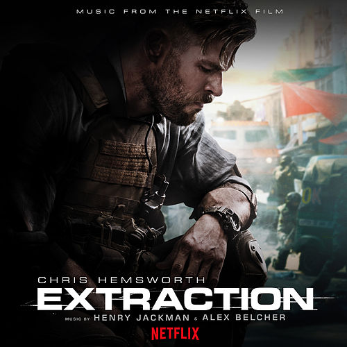 Extraction (Music from the Netflix Film) de Henry Jackman