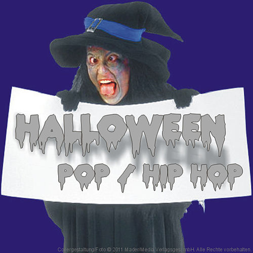 Halloween - Pop / Hip Hop von Various Artists