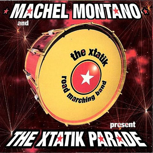 The Xtatik Parade by Machel Montano