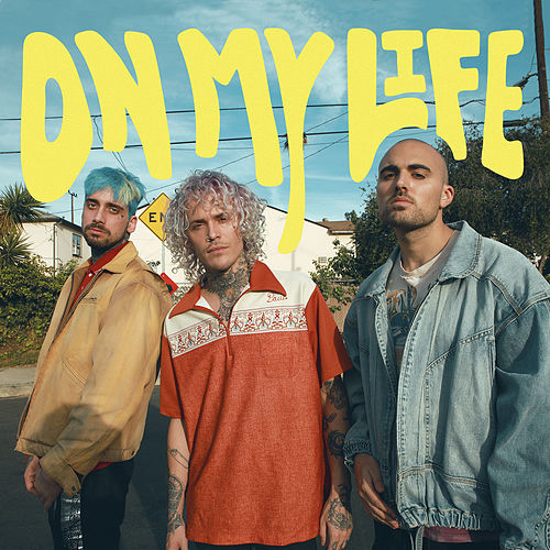 On My Life by Cheat Codes