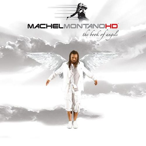 The Book of Angels by Machel Montano